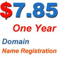 Domain Hosting Free Domain Name Registration Domain Web hosting, email services, domain registration